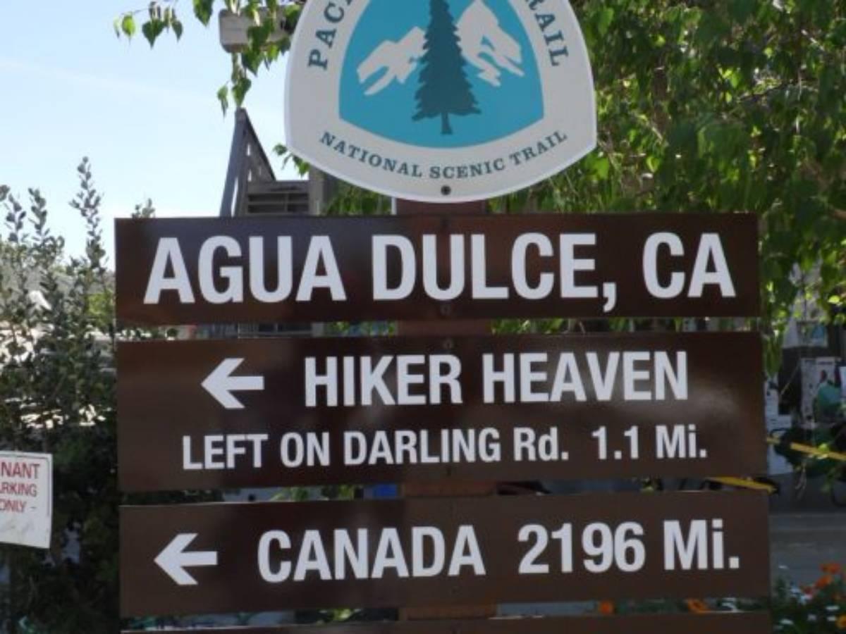 HUS Agua Dulce
