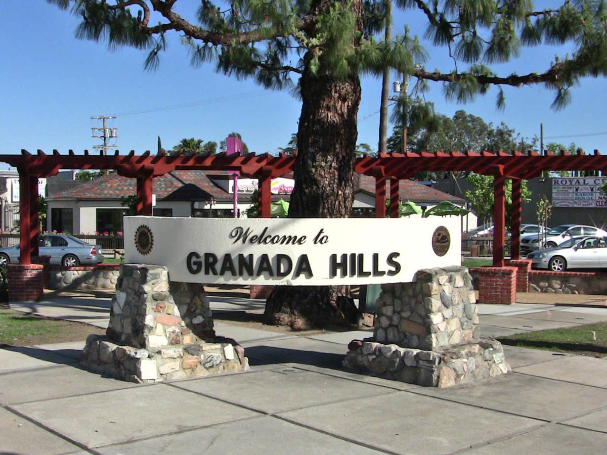 HUS Granada Hills
